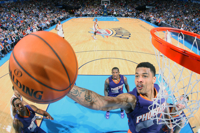 Is Gerald Green Only About Dunking? | Dunk You Very Much